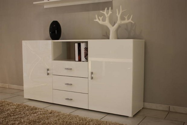 tiefe kommode angebote auf waterige. Black Bedroom Furniture Sets. Home Design Ideas